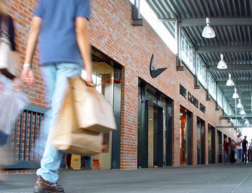 Etiquetas RFID para retail. Cómo la tecnología RFID mejora la gestión de las ventas en Omnichannel